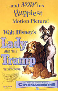 190px-Lady-and-tramp-1955-poster