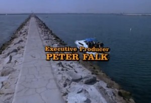Columbo Closing Credits