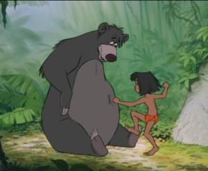 Im a bear