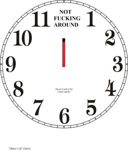 clockface1