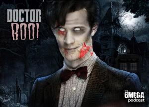 Doctor Boo...heh heh. Classic.