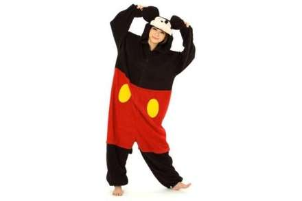 "This ""Mickey the Mouse"" is worthy of a snuggy, but the Horned King is not? PAH!"