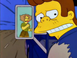 Oh No! Bette Midler!