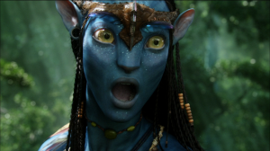 Shocked-Neytiri
