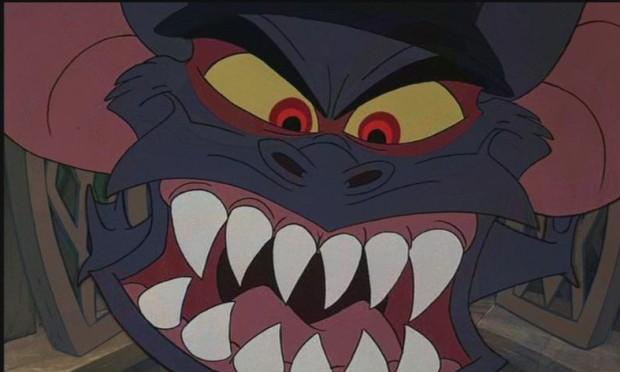 I sense your terror. Good. Goooooood.