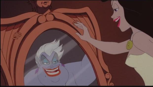 Oh man, I got a mirror like that.