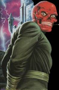 """Please. Please. Red Skull is fine. I have come to collect on that favour you owe me."""