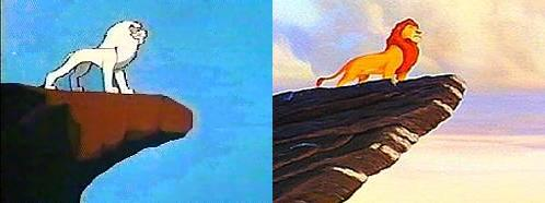 Disney Reviews with the Unshaved Mouse #32: The Lion King (5/6)