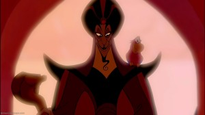 His full name is Jafar Lannister. Not a lot of people know that.