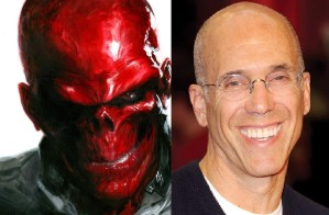 Sigh. You know, the Red Skull used to put effort into his disguises.