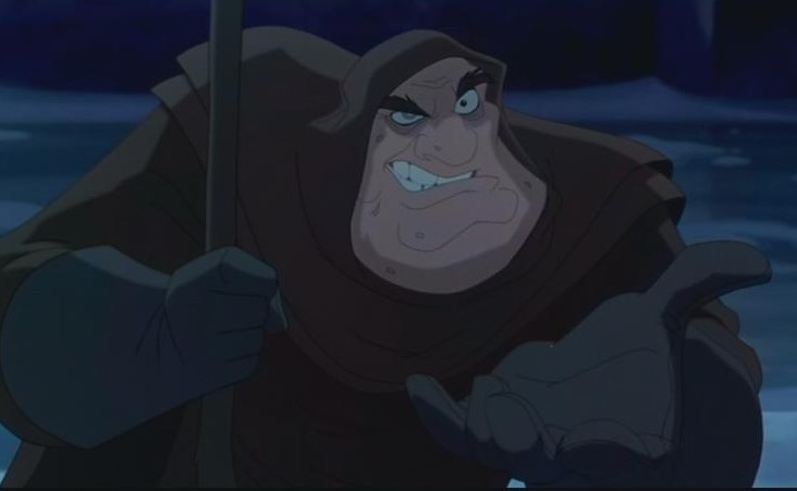 Disney Reviews with the Unshaved Mouse #34: The Hunchback of Notre Dame (6/6)