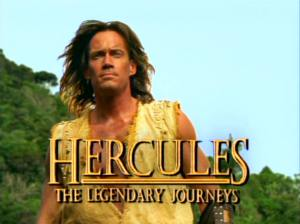 Also Disney? When Kevin Sorbo has a more authentic Hercules movie than you it's time to take a good long look in the mirror.