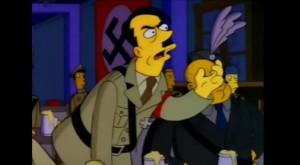 """""""Ach du lieber! Das is not eine boobie!"""""""