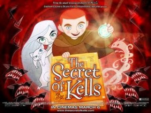 The_Secret_Of_Kells_Promo_Poster