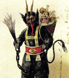 """Krampus...accepts your offer"""