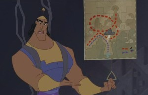 are kronk and yzma dating Wwwthemousecastlecom yzma (eartha kitt) and kronk (patrick warburton) visit their secret lab in this scene from.