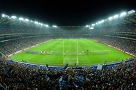 This Croke Park. It has a capacity