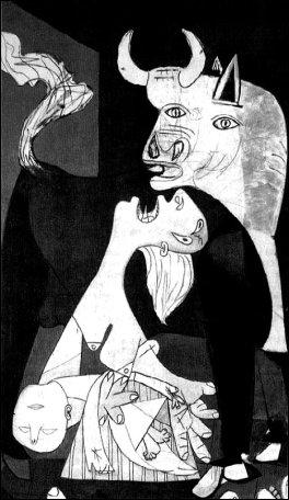 Detalle_de_Guernica_Picasso_1937