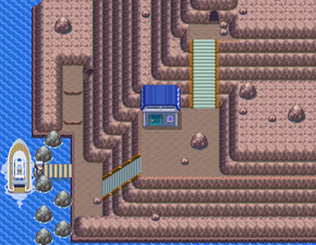 And one of the tougher Pokémon gyms.