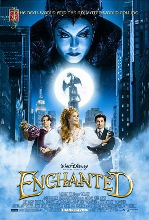 Enchantedposter