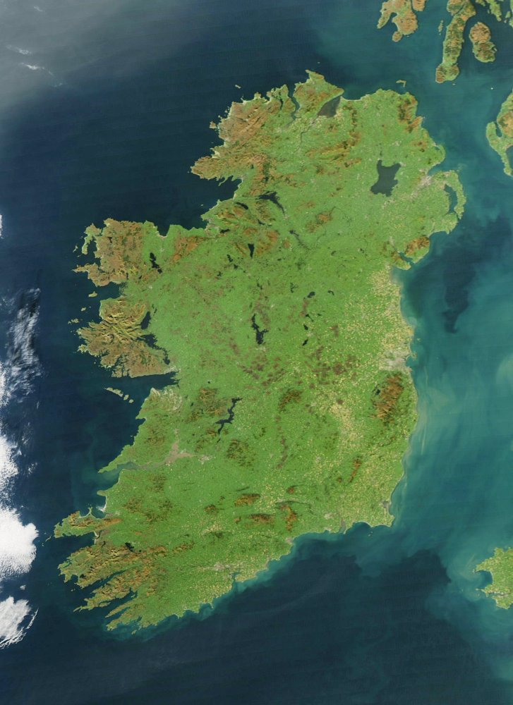 An open letter to Ireland: Dear whiny bitches... (4/5)