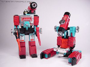 I had Perceptor. Brought him in to school one day. Got the ever living shit kicked out of me.