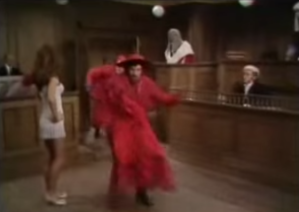 """""""Nobody expects the Spanish..."""""""