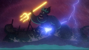 """Oh ship!"""