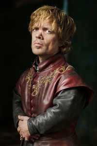 """Ah, but you see, Im not really a Lannister. It turns out Im a lost Targaryan prince who... """