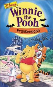 """You release a movie called """"Frankenpooh"""" you deserve every damn thing that happens to you."""