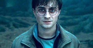 You're a killer, Harry.