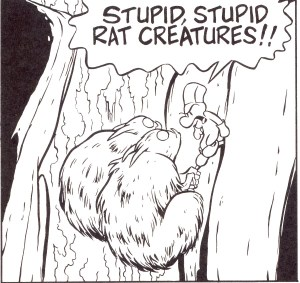 ratcreature