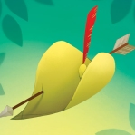 Robin-Hood-Icon