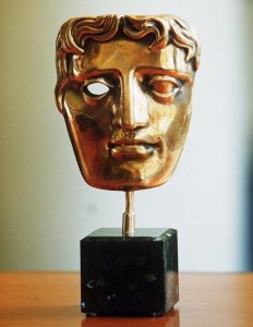 The Bafta was lonely.