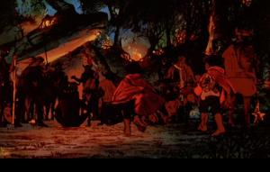 """""""Oh no! Orc picnic!"""""""