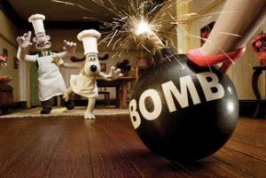 Gromit Bomb