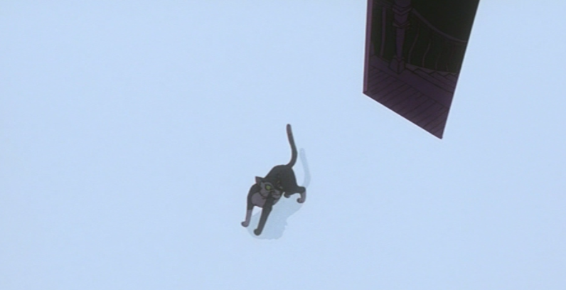 Felidae 1994 Unshavedmouse