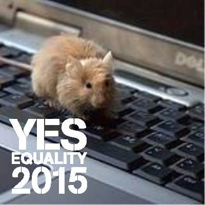Equality Mouse