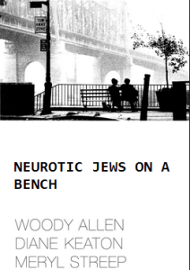 Neurotic Jews