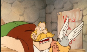 """Thats all I know! I swear to Lugh!"" ""SWEAR TO ME!"""