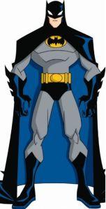 A Batman.