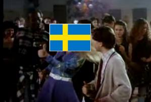 Nordic Marcia