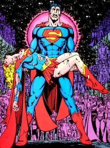 SupergirlDeath