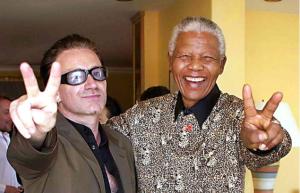 I refer, of course, to Bono.