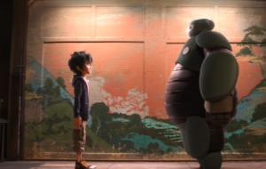 """""""I know...ju jitsu."""" """"Show me."""""""