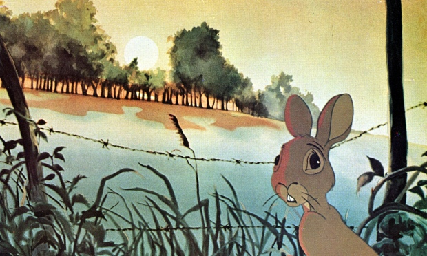 Watership Down 1978 animated film