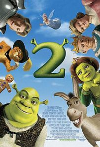 Highest grossing animated film of all time you say? No, doesn't ring a bell.