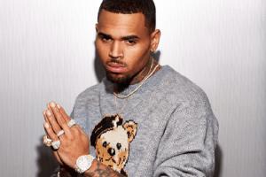 """""""HAHAHA"""" - Chris Brown, probably"""