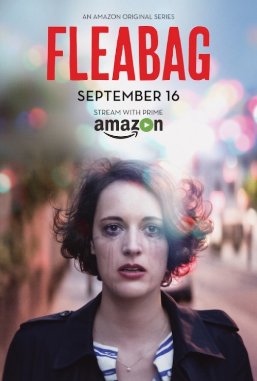FLEABAG Pros : Hilarious, witty, cutting, nasty, beautiful comedy-drama Cons : There was only one episode on the plane, wanted to see more.