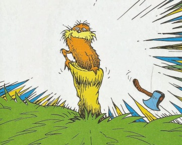 lorax-stump